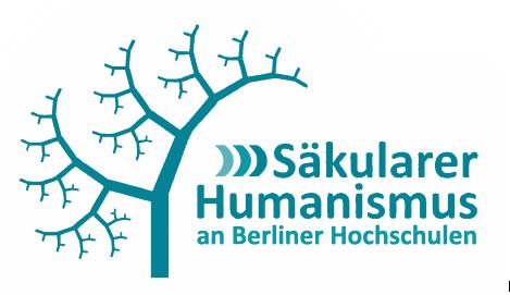 Säkularer Humanismus an Berliner Hochschulen